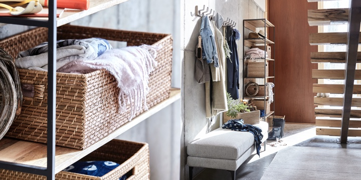 Basket Solves For Every Room
