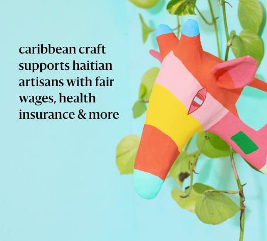 caribbean craft