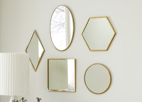new mirror arrivals