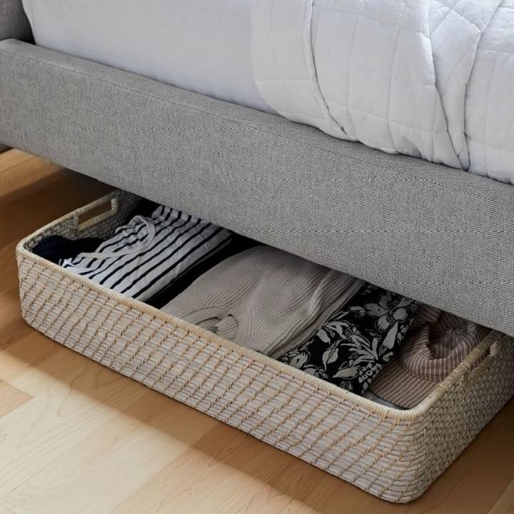 Underbed Storage Baskets