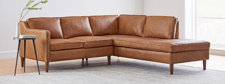 hamilton leather collection