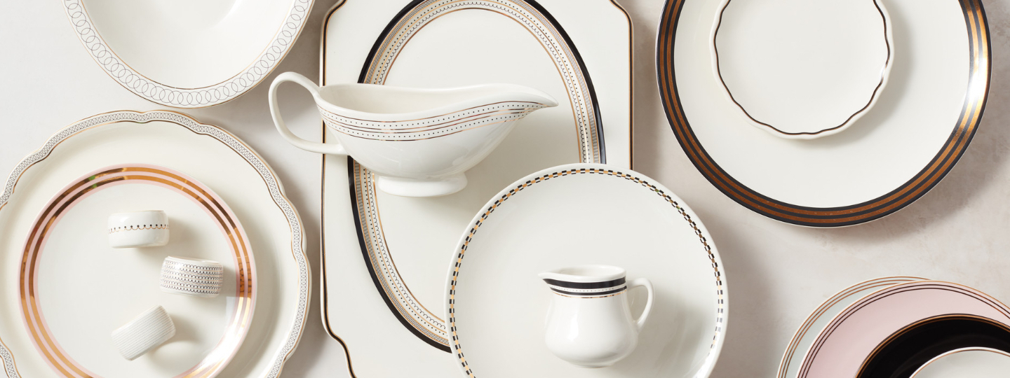 fishs eddy stoneware dinnerware collection