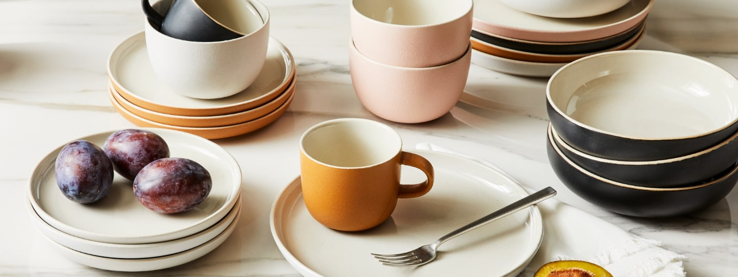 kaloh stoneware collection