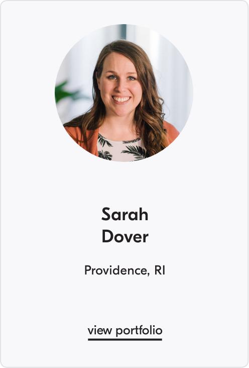 Sarah Dover
