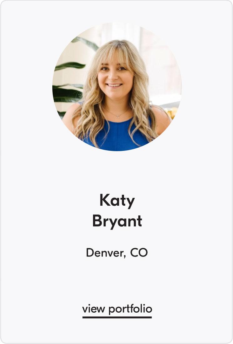 Katy Bryant
