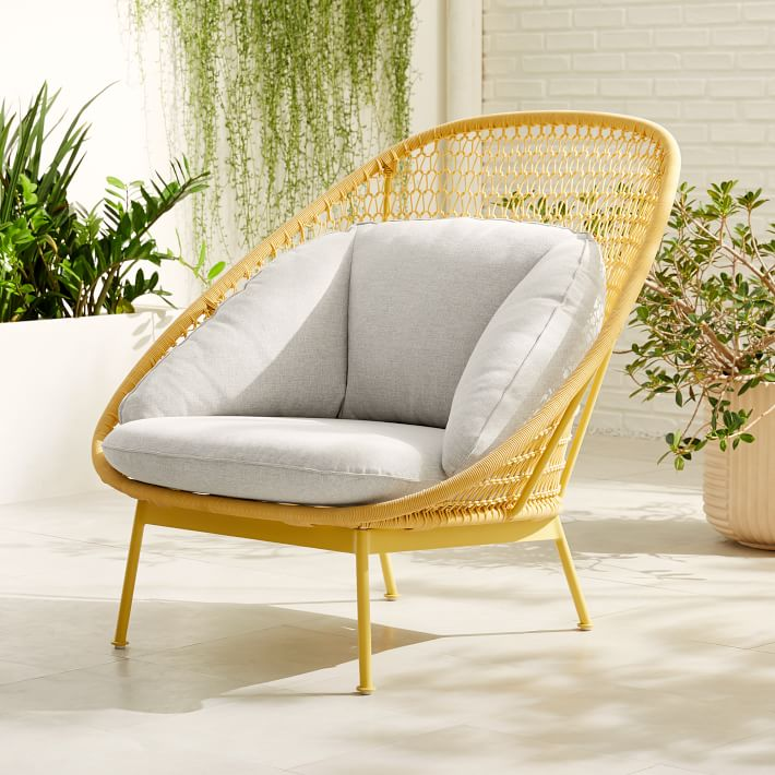 Paradise Outdoor Chairs