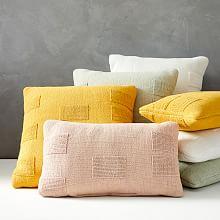 Outdoor Pillows Cushions West Elm
