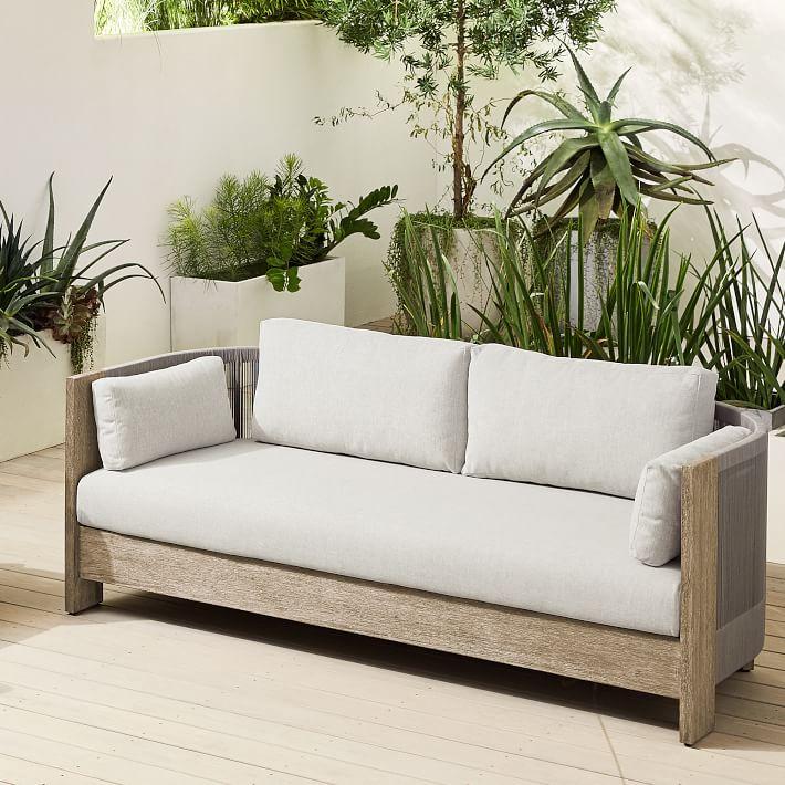 Porto Outdoor Sofa