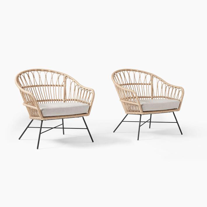 Palma Lounge Chairs