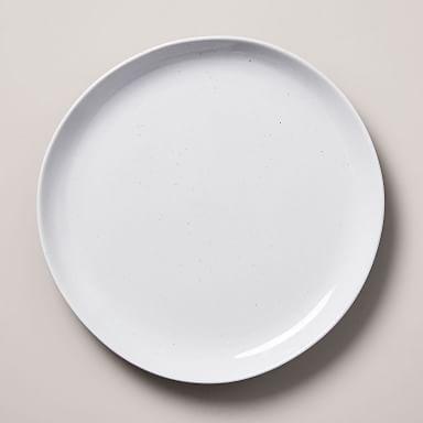 Richmond Stoneware Dinner Plates, White