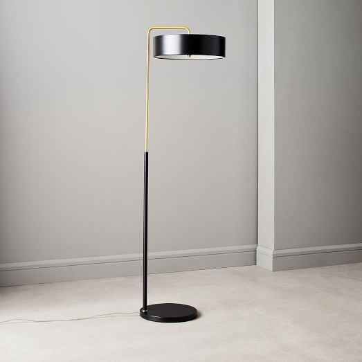 Library Floor Lamp