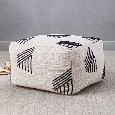Clearance Floor Pillows West Elm