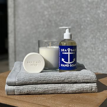 West Elm Portland At Home Spa Bundle West Elm