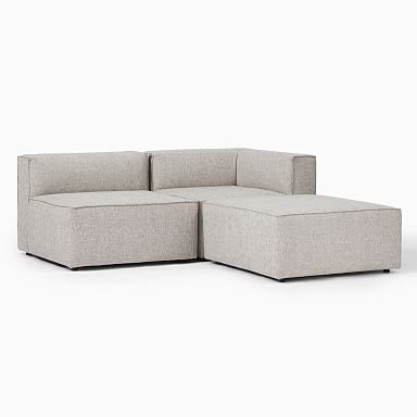 Remi 3-Piece Sectional