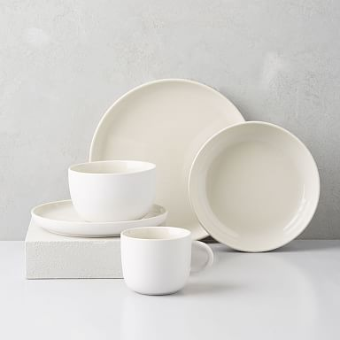 Kaloh Stoneware Dinnerware (Set of 16)