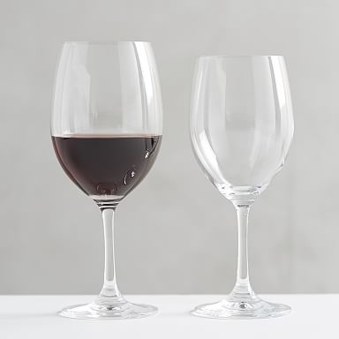Design Crew Basics Wine Glasses (Set of 6)