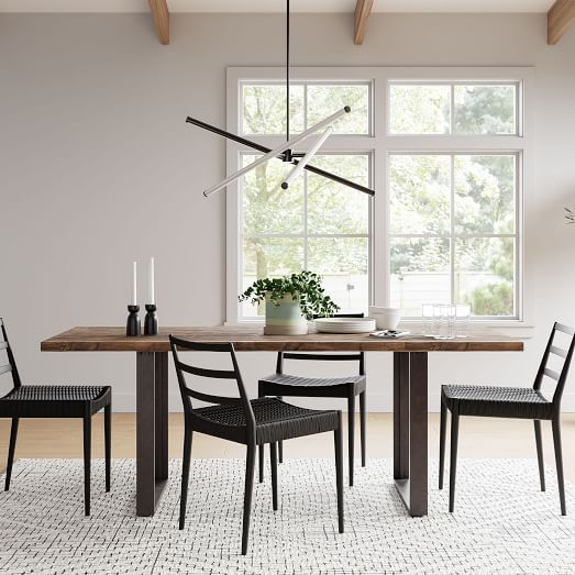 Tompkins Industrial Dining Table
