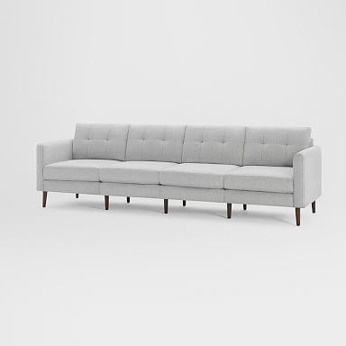 "Burrow Nomad King Sofa (112"")"