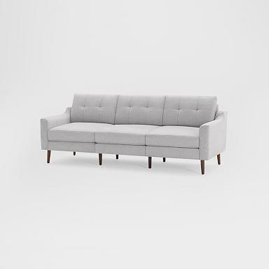 "Burrow Nomad Sofa (86.5"")"