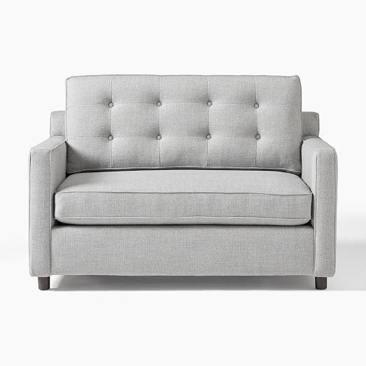 Drake Chair And A Half Twin Sleeper