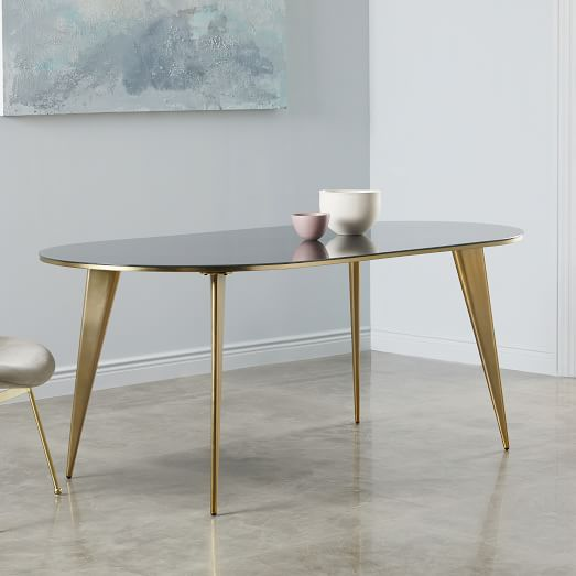 Arden Dining Table Oval