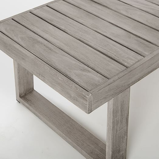 Portside Outdoor Coffee Table