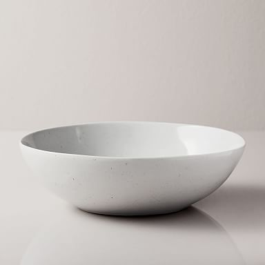 Richmond Speckled Pasta Bowls - Bone