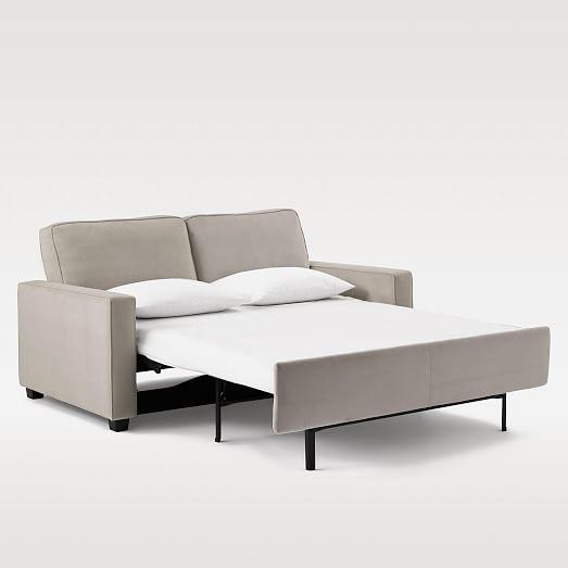 Henry Sleeper Sofa, Queen Convertible Sofa Bed