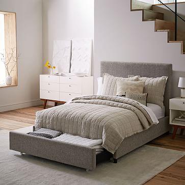 Modern Contemporary Beds West Elm