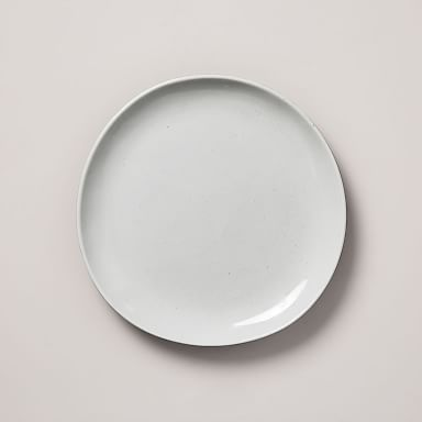 Richmond Speckled Salad Plates - Bone