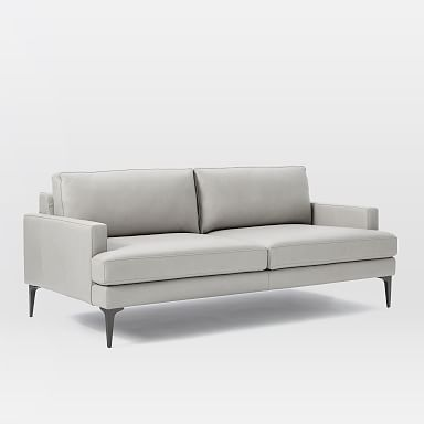 Andes Leather Sofa