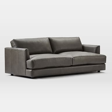 Haven Leather Sofa