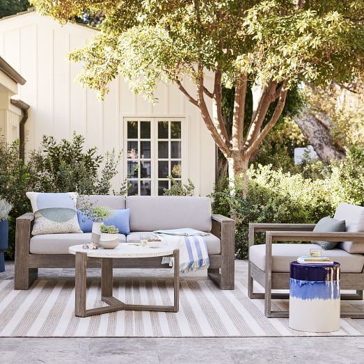 Portside Outdoor Furniture Covers, West Elm Outdoor Furniture