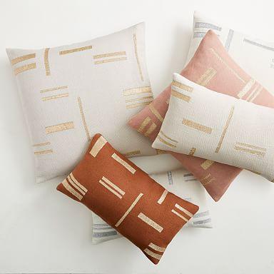 Outdoor Throw Pillow Ideas