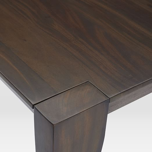 Anderson Solid Wood Expandable Dining Table