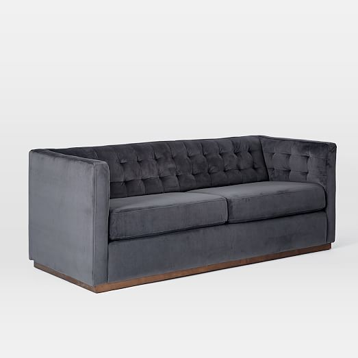 Roachester Sofa, West Elm Rochester Sofa