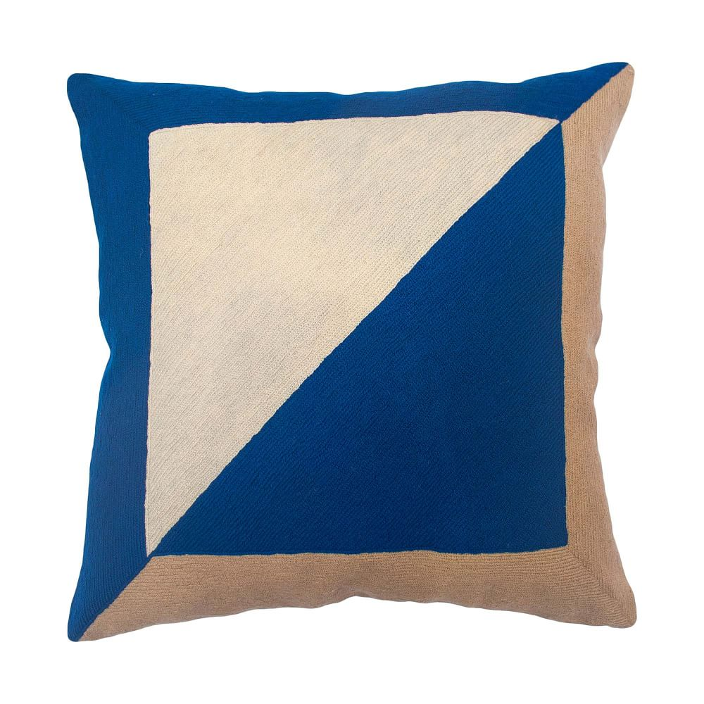 Leah Singh Marianne Pillow Cover Square