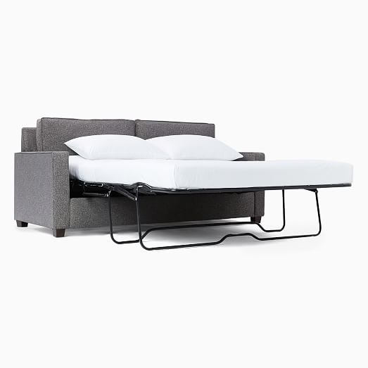 Henry Sleeper Sofa, Couch With Pull Out Queen Bed