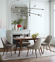 Rules of Thumb: Dining Room