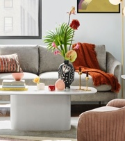 How to Arrange Your Living Room