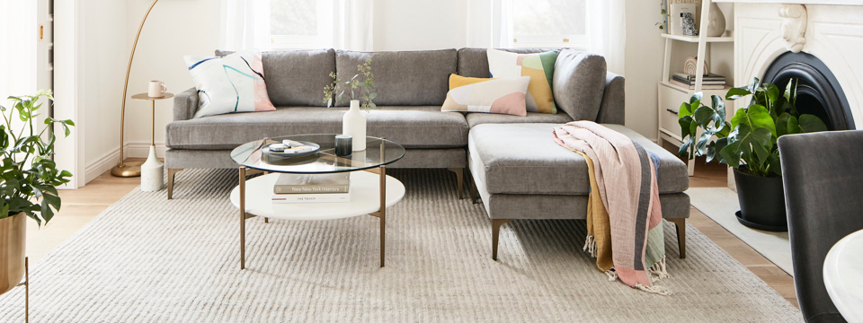 Outdoor All Living Room | West Elm on Rk Outdoor Living id=59645