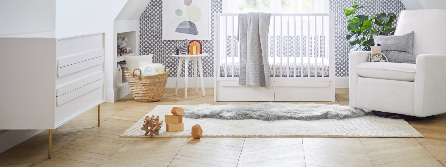 gemini baby & kids bedroom collection