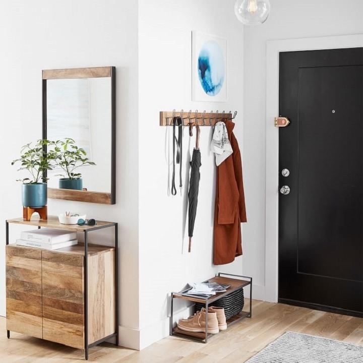 Small Entryway Ideas & Inspiration