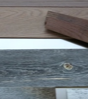 Create A Wood-Paneled Wall