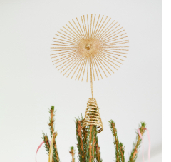 shop tree toppers & tree skirts