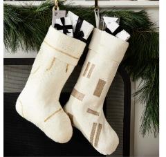 stockings & stocking holders