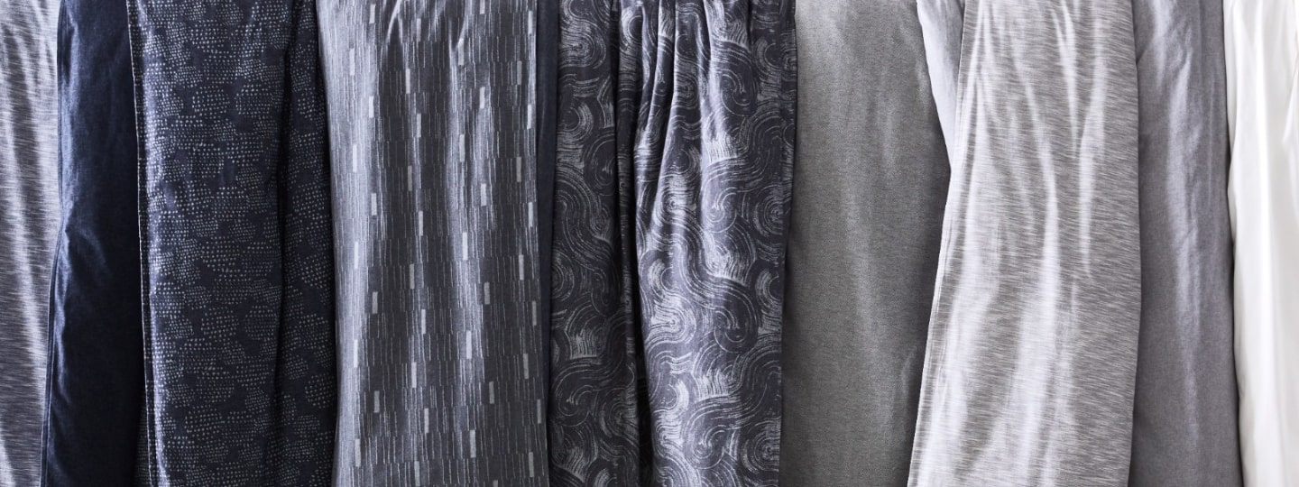 organic cotton flannel collection