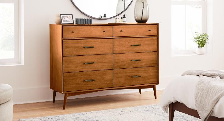 Dresser Nightstand Collections