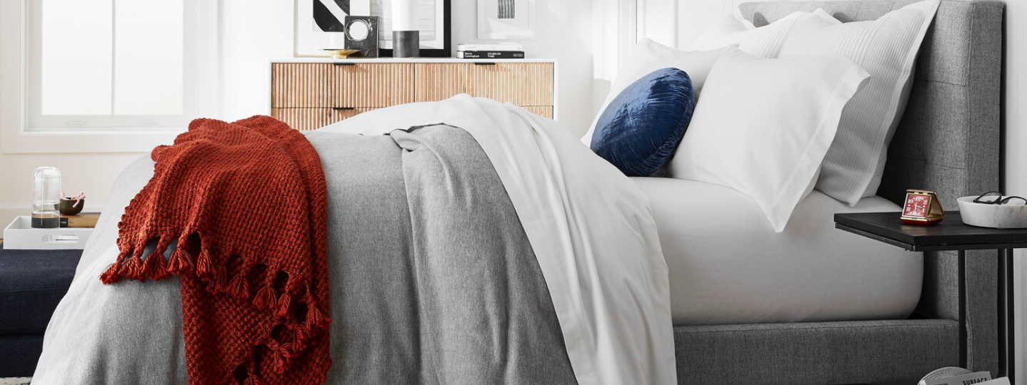 cozy organic cotton flannel