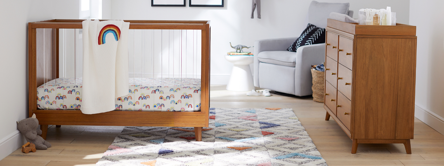 sloan baby & kids bedroom collection